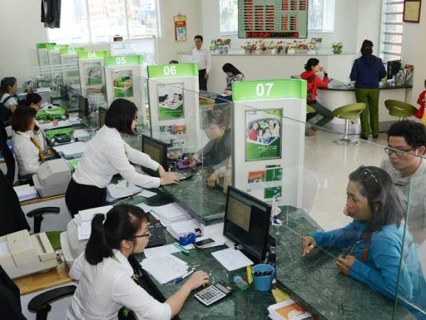Vietcombank giam lai suat cho vay chi con 6% ho tro doanh nghiep hinh anh 1