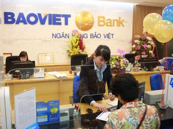 BAOVIET Bank ra mat san pham chung chi tien gui voi lai suat 8,2%/nam hinh anh 1