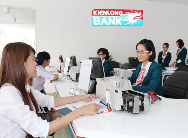 300 trieu co phieu Kienlongbank se giao dich tren UPCoM tu 29/6 hinh anh 1