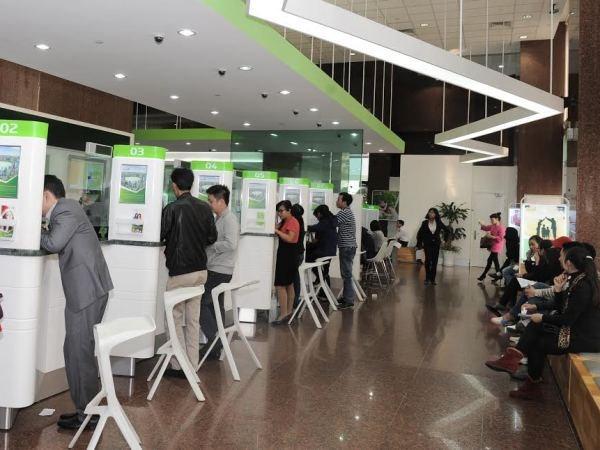 Vietcombank mo rong tinh nang dich vu VCB-Mobile B@nking hinh anh 1