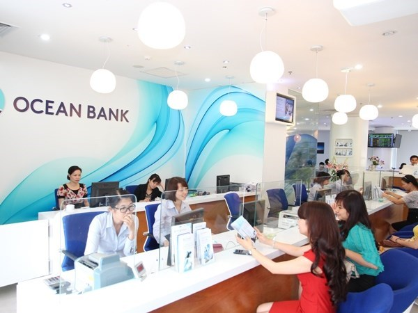 OceanBank len tieng ve cac so tiet kiem tri gia 500 ty dong bi boc hoi hinh anh 1