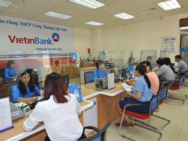VietinBank phat hanh 200.000 trai phieu ra cong chung hinh anh 1