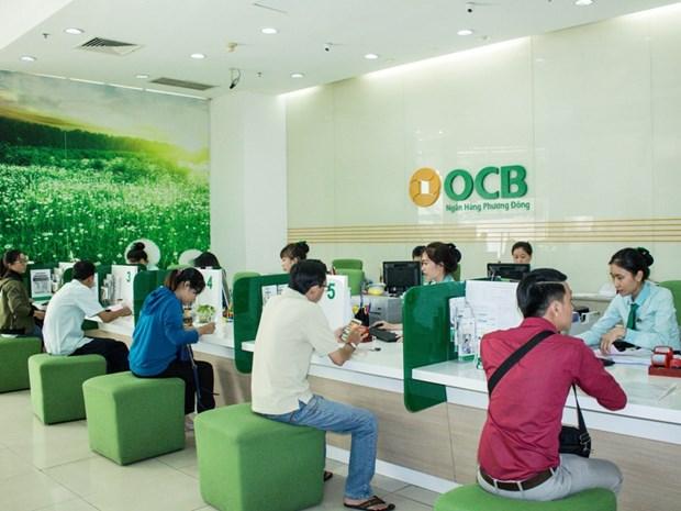 OCB da hoan thanh ke hoach kinh doanh nam 2017 chi trong 9 thang hinh anh 1