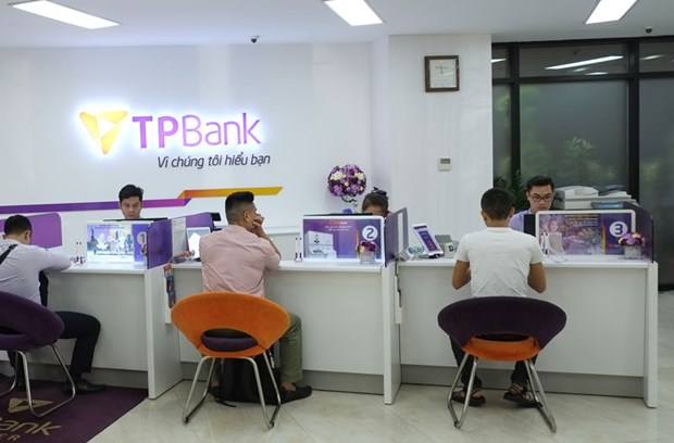 TPBank lot vao top 10 ngan hang thuong mai manh nhat Viet Nam hinh anh 1