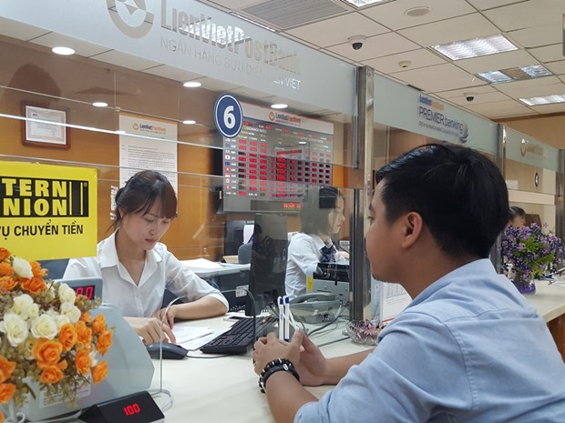 Loi nhuan truoc thue cua LienVietPostBank dat hon 1.700 ty dong hinh anh 1
