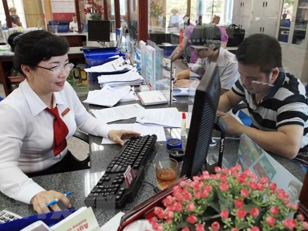 Agribank dung top 10 trong bang xep hang 500 doanh nghiep lon hinh anh 1