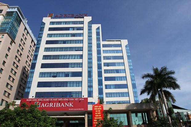 Agribank dung top 10 trong bang xep hang 500 doanh nghiep lon hinh anh 2