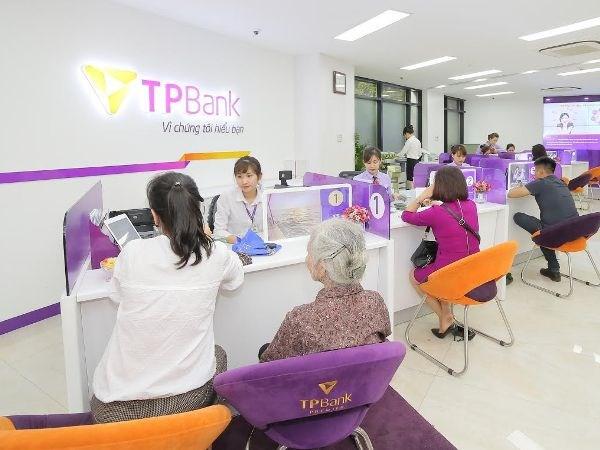Loi nhuan cua TPBank dat tren 1.205 ty dong, tang truong toi 70% hinh anh 1