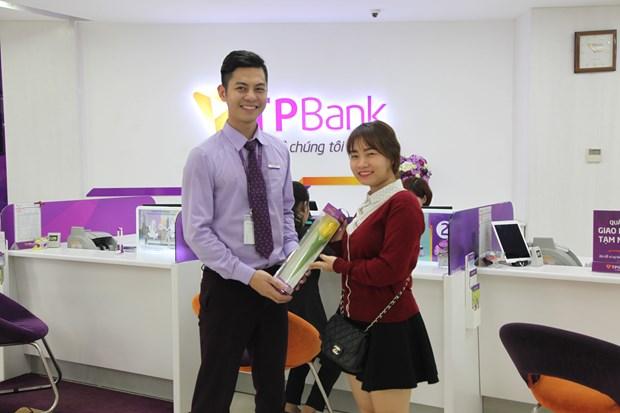 TPBank nang cao chat luong huong den su hai long cua khach hang hinh anh 2