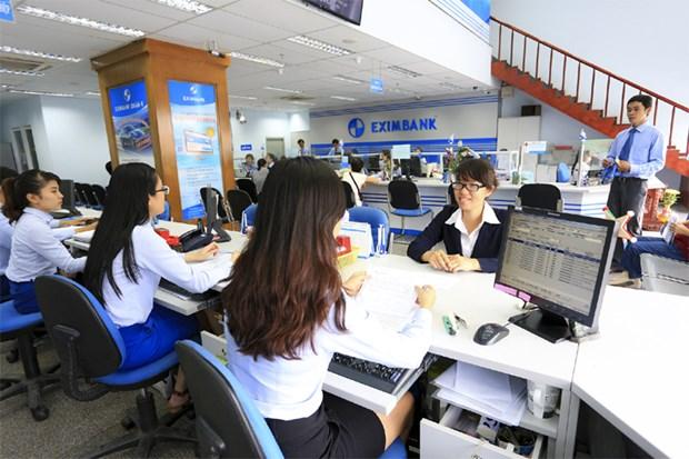Eximbank bo sung xac thuc bang van tay khi lap van ban uy quyen hinh anh 1