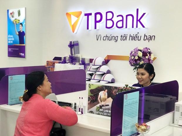 TPBank ky vong von hoa thi truong tang len 1 ty USD sau khi niem yet hinh anh 2