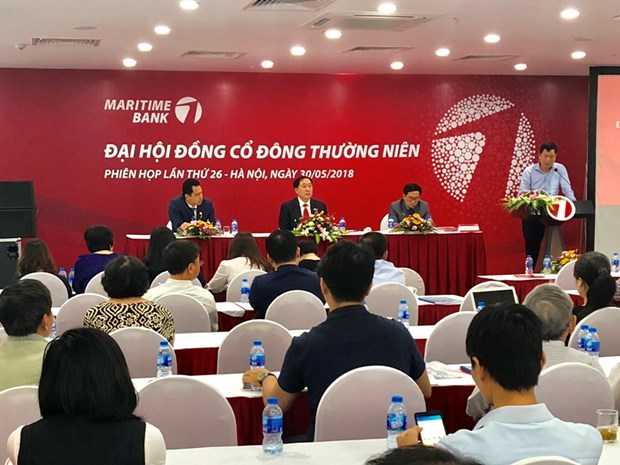 Maritime Bank dau tu hon 770 ty dong vao cong nghe trong nam 2018 hinh anh 1