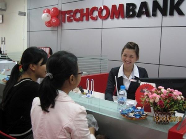Ngay 6/7, Techcombank chot danh sach co dong de phat hanh co phieu hinh anh 1