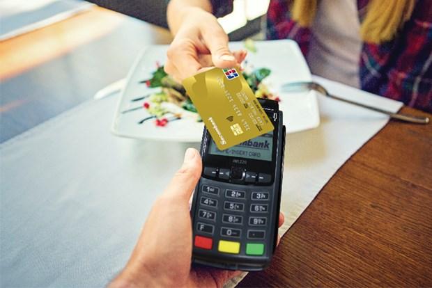 The Sacombank JCB mo rong tinh nang thanh toan khong tiep xuc hinh anh 1