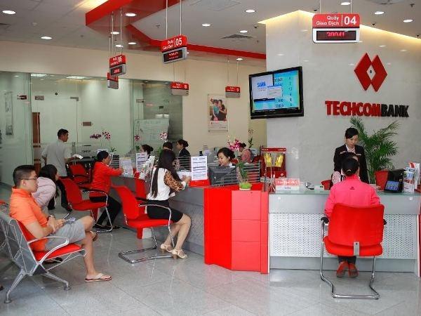 Techcombank cong bo muc lai ky luc hon 5.000 ty dong hinh anh 1