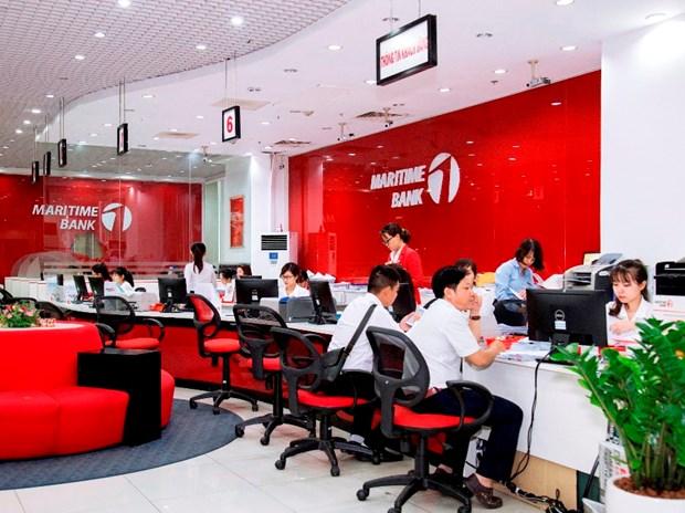 Maritime Bank gia tang trai nghiem khach hang dua loi nhuan dat 268 ty hinh anh 1
