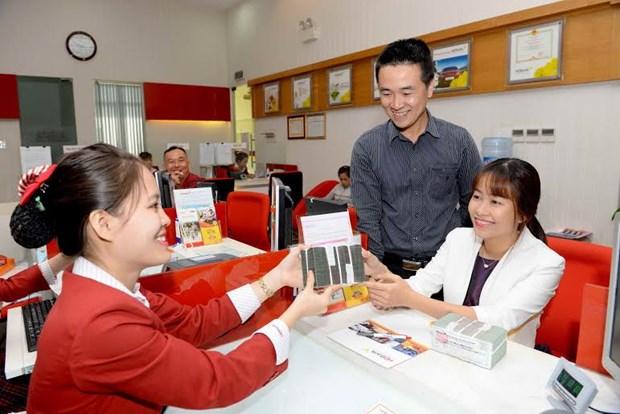 HDBank lan dau vao top 40 thuong hieu gia tri nhat Viet Nam hinh anh 1