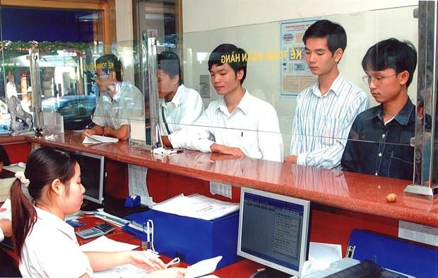 Co tren 3,5 trieu luot hoc sinh, sinh vien duoc vay von chinh sach hinh anh 1