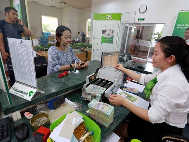 Vietcombank hoan thanh mo hinh ban le theo phuong phap nang cao hinh anh 1
