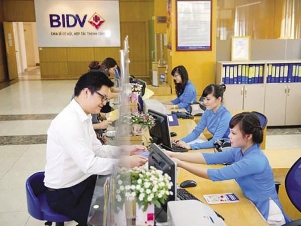 BIDV: Hoat dong ngan hang van on dinh, dam bao loi ich khach hang hinh anh 1