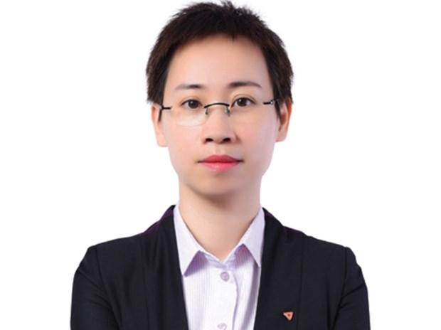 TPBank bo nhiem ba Truong Thi Hoang Lan lam Pho Tong Giam doc hinh anh 2