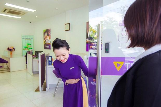 Khong ngung nang cao chat luong, nam 2019 TPBank du bao lai lon hinh anh 1