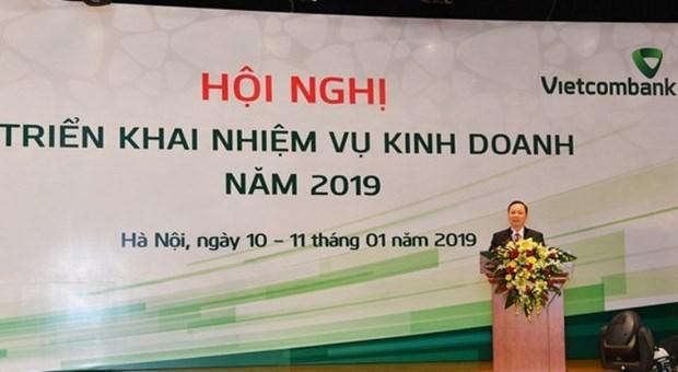 Pho Thong doc: Vietcombank phat huy tot vai tro dan dat thi truong hinh anh 3