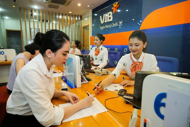 Loi nhuan truoc thue cua VIB dat 2.741 ty dong, tang toi 95% hinh anh 1