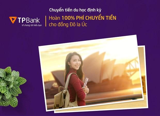An tam hoc tap voi san pham tai chinh du hoc cua TPBank hinh anh 1