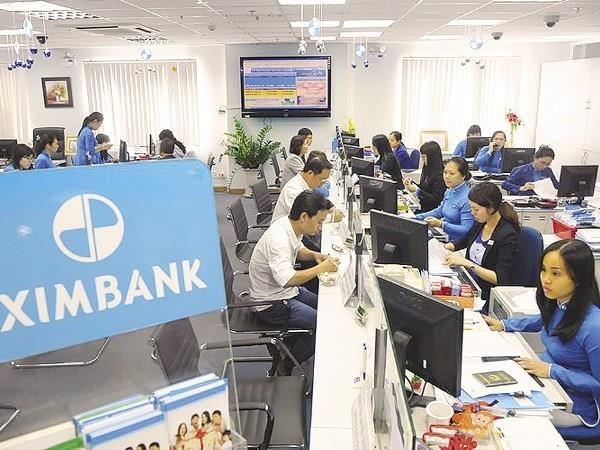 Do su co tien gui, loi nhuan truoc thue 2018 cua Eximbank giam manh hinh anh 1
