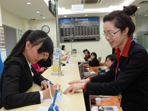 Sacombank phat hanh chung chi tien gui voi lai suat 8,6% hinh anh 1