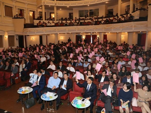 HDBank: Chia co tuc va co phieu thuong 30%, loi nhuan 5.077 ty dong hinh anh 1