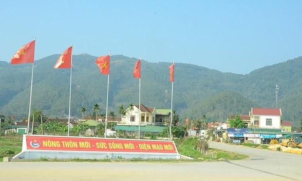 Nam Dan: Lua chieu tin dung thoi bung suc song nong thon moi hinh anh 1