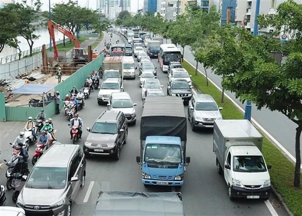 WB phe duyet 125 trieu USD ho tro phat trien Thanh pho Ho Chi Minh hinh anh 1