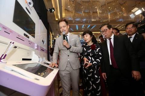 TPBank san sang chuyen doi sang cong nghe the chip noi dia hinh anh 1