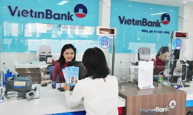 VietinBank duoc vinh danh ngan hang tai tro thuong mai tot nhat hinh anh 2