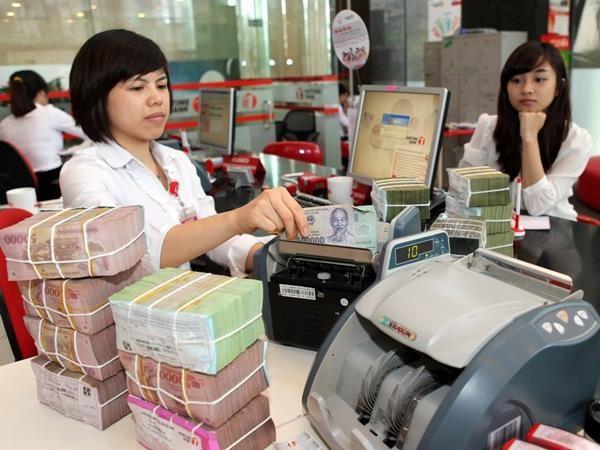Xu ly no xau: Can co thi truong mua ban no chuyen nghiep hinh anh 1