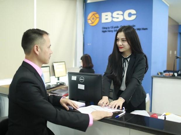 BSC chinh thuc nhan duoc giay phep phat hanh chung quyen co bao dam hinh anh 1