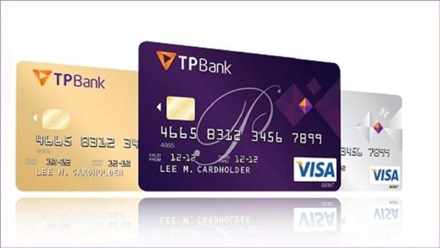 TPBank nam trong top dau ve doanh so va so luong the tin dung hinh anh 1