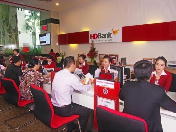 HDBank tang 5 trieu dong cho khach hang mo moi tai khoan hinh anh 1