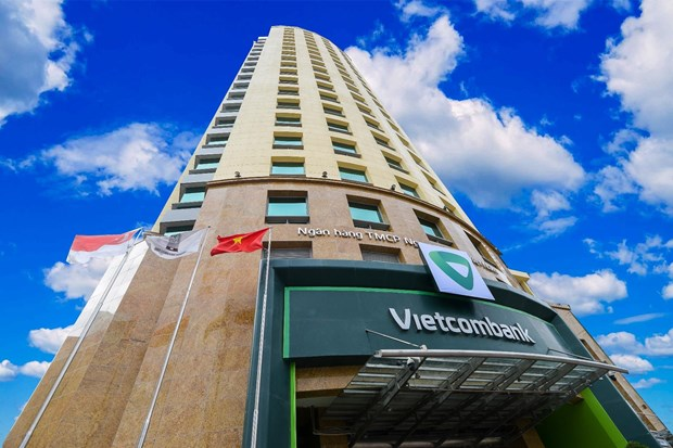 My chinh thuc cap phep cho Vietcombank thanh lap van phong o New York hinh anh 1