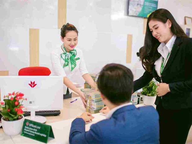 VPBank lot Top 50 cong ty kinh doanh hieu qua nhat Viet Nam hinh anh 1