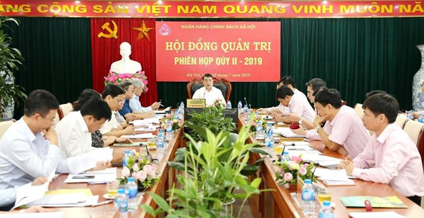 Tong nguon von hoat dong tin dung chinh sach dat 207.217 ty dong hinh anh 2