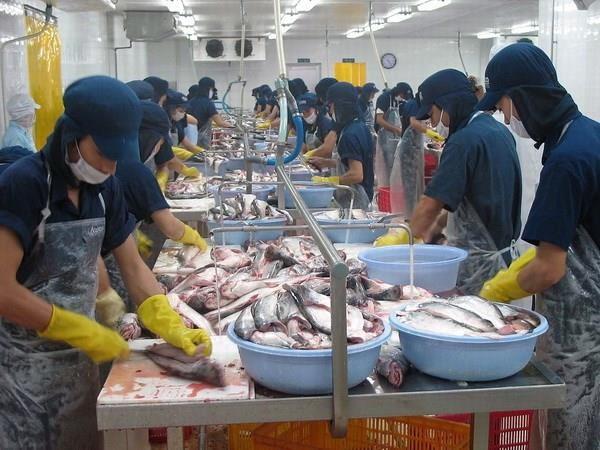 Standard Chartered: Kinh te Viet Nam tang truong manh nhat ASEAN hinh anh 1