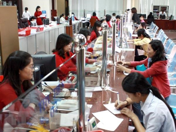 Agribank dat 8.200 ty dong loi nhuan truoc thue trong 7 thang hinh anh 1