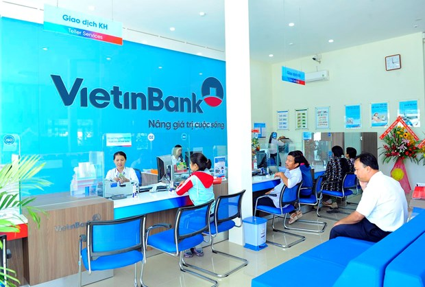 VietinBank duoc vinh danh 'Ngan hang ban le tot nhat Viet Nam' hinh anh 1