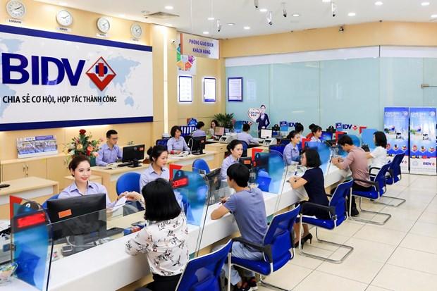 BIDV duoc nam trong top 10 thuong hieu dat gia nhat Viet Nam hinh anh 1