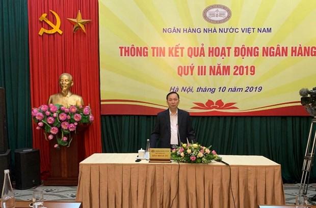 Pho Thong doc: Tu nay den cuoi nam lai suat se khong tang hinh anh 1