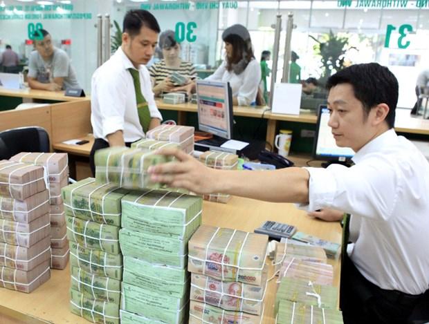 Pho Thu tuong: No xau se giam ve duoi 3% vao cuoi nam 2020 hinh anh 2