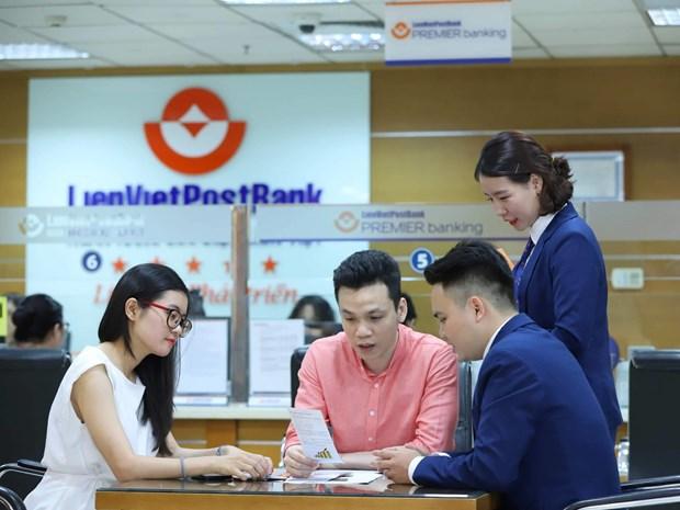 LienVietPostBank hoan thanh 86% chi tieu loi nhuan nam 2019 hinh anh 1